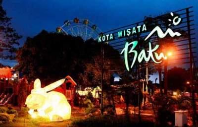 Harga Tiket Masuk Objek Wisata Di Batu Malang 2020