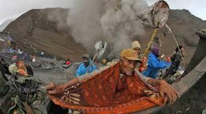Jadwal Upacara Kasada Di Gunung Bromo