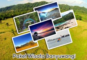 Paket Tour Travel Banyuwangi