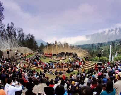 Jazz Gunung Bromo 2019 Info Jadwal Perform Dan Harga Tiket Jazz