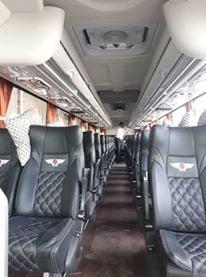 Sewa Bus Surabaya Jawa Timur